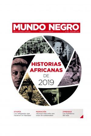 Mundo Negro Diciembre 2019