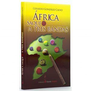 Africa saqueo a tres bandas