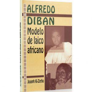 Alfredo Diban-Modelo de laico africano