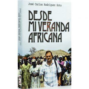 Desde mi veranda africana