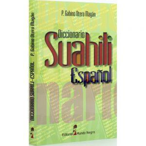Diccionario Suahili-espanol