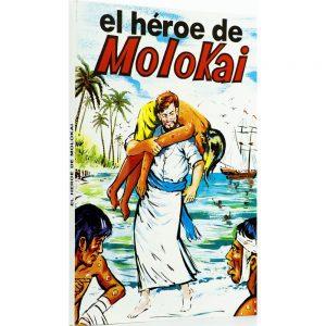 El heroe de Molokai