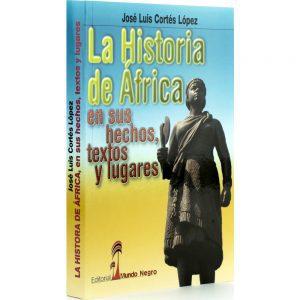 La historia de Africa