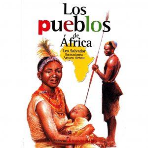 Los pueblos de Africa