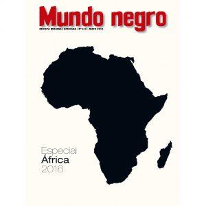 Mundo Negro-especial 2016