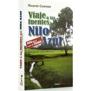 Viajes a las fuentes del Nilo azul