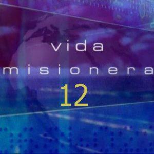 Vida Misionera 12