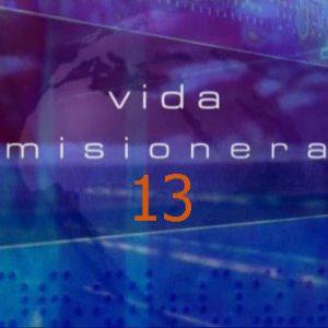 Vida Misionera 13