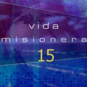 Vida Misionera 15