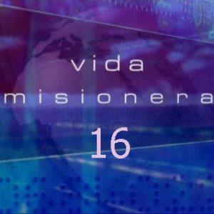 Vida Misionera 16