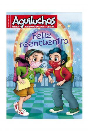 Aguiluchos