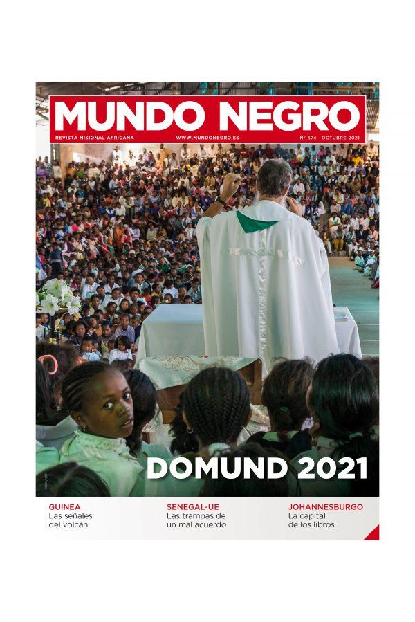 Mundo Negro Octubre 2021