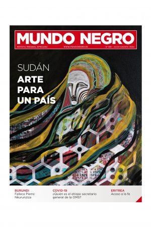 Mundo Negro Julio-Agosto 2020