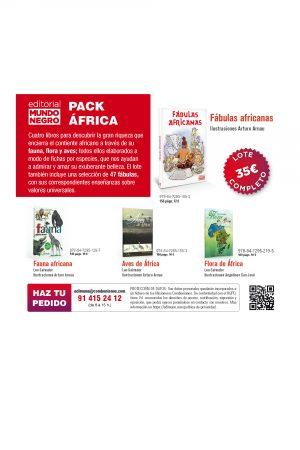 Pack África
