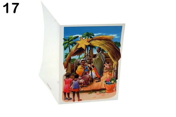 Tarjeta de Navidad 17