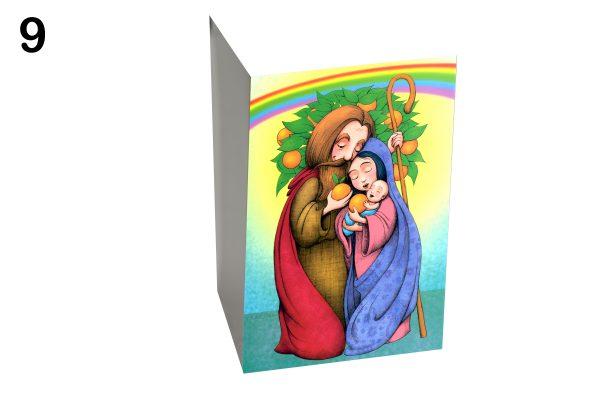 Tarjeta de Navidad 9