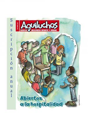 Suscripción Aguiluchos