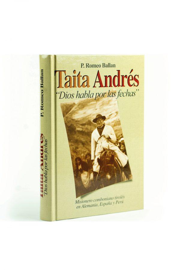 Taita Andrés