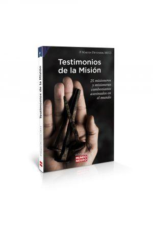 Testimonios de la misión