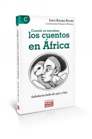Cuando se narraban los cuentos en África